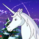 Christmas Fantasy with Magic Unicorn - VideoHive Item for Sale