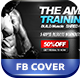 Body Building FB Cover