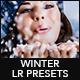 Winter Fairytale Lightroom Presets