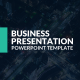 Business Presentation 3 - PowerPoint Template - GraphicRiver Item for Sale