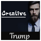 Trump - Responsive Corporate, Business, Creative , Portfolio & Blog Template - ThemeForest Item for Sale