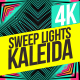 Light Sweep Kaleida V2 - VideoHive Item for Sale