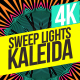 Vj Loop Sweep Kaleida - VideoHive Item for Sale