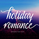 Holiday Romance - GraphicRiver Item for Sale