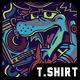 Dabthug T-Shirt Design