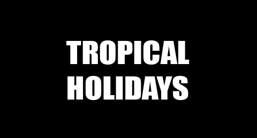 NMUSIC Studio Tropical Holidays Tracks