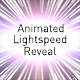 Animated Light Speed Reveal - GraphicRiver Item for Sale