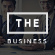 The Business - Powerful One Page Biz Theme Nulled