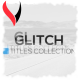 Glitch Titles Package - VideoHive Item for Sale