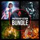 Photoshop Action Bundle - GraphicRiver Item for Sale
