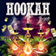 Hookah Party - GraphicRiver Item for Sale