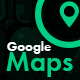 Google Map - CodeCanyon Item for Sale