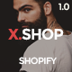 X.Shop - Kute Shopify Theme - ThemeForest Item for Sale