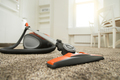 Vacuum cleaner on the carpet - PhotoDune Item for Sale