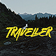 Traveller Typeface - GraphicRiver Item for Sale