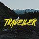 Traveller Typeface
