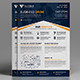 Corporate Business Flyer Design - GraphicRiver Item for Sale