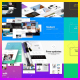 Creative Agency // Website Presentation - VideoHive Item for Sale
