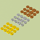 Low poly coins - 3DOcean Item for Sale