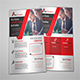 Corporate Flyer Nulled