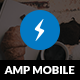 AMP Mobile | Mobile Google AMP Template Nulled