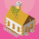 Simpleee Isometric House Pack