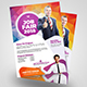 Job Fair Flyer Template V2 - GraphicRiver Item for Sale