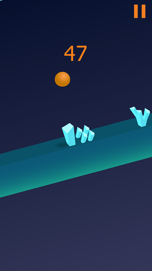 Sky Bounce for Android