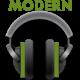 Energetic Modern Dance