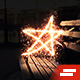 Gif Animated Sparkler Photoshop Action - GraphicRiver Item for Sale