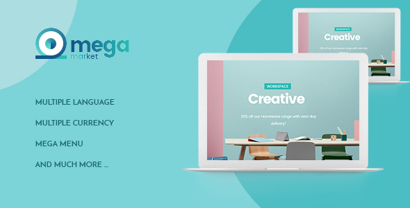 ST Omega Shopify Theme