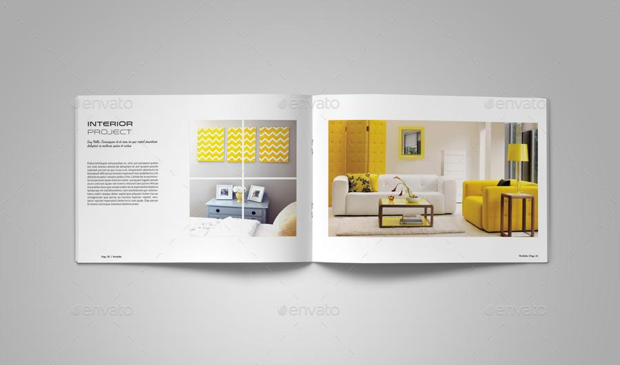 Landscape Portfolio Bundle By Artificialace Graphicriver