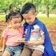 Download Toddler Education Digital Kids Children Adorable Concept from PhotoDune