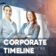 Corporate Timeline - VideoHive Item for Sale