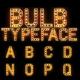 Bulb Typeface V2 - VideoHive Item for Sale