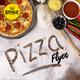 Pizza Flyer Set - GraphicRiver Item for Sale