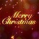 Elegant Christmas Wishes - VideoHive Item for Sale