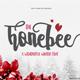 Honebee - GraphicRiver Item for Sale