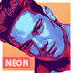Neon Portrait Photoshop Actions Nulled
