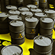 Barrels of Poisonous Substance - VideoHive Item for Sale