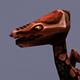 Dino Tava 02 - 3DOcean Item for Sale