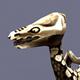 Dino Tava 03 - 3DOcean Item for Sale