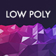 Low Poly Landscapes Pack - GraphicRiver Item for Sale