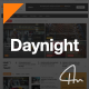 Daynight Magazine - News Magazine Theme Nulled