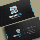 QR Business Card 3 - GraphicRiver Item for Sale