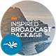 Inspired Broadcast Package - VideoHive Item for Sale