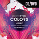 Prototype Colors Cd/DVD Template - GraphicRiver Item for Sale