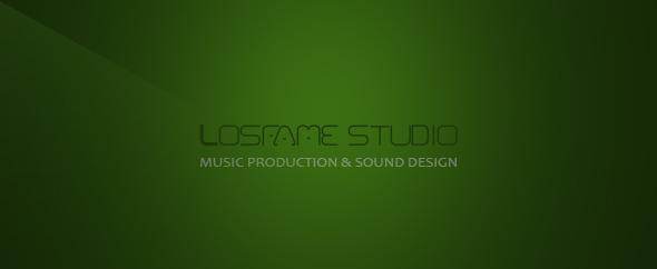 Audiojungle losfamestudio cover