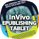 InVivo Interactive Magazine ePublishing PDF Template - GraphicRiver Item for Sale