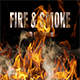 Fire and Smoke (Alpha) - VideoHive Item for Sale